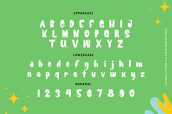 Childr Font Product Image 2