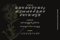 Heristage Font Product Image 3