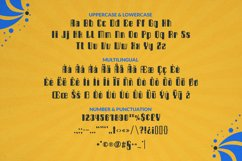 Wominka Font Product Image 3