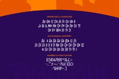 Tombstone Font Product Image 4