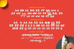 FatBrush Font Product Image 5