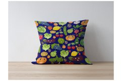 Fruits and Vegetables Characters Product Image 5