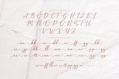 Halegio | Modern Calligraphy Product Image 4