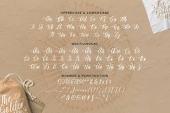 Priscale Font Product Image 4