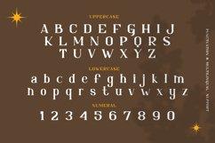 Oesman Font Product Image 2