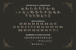 Chartenz Font Product Image 3