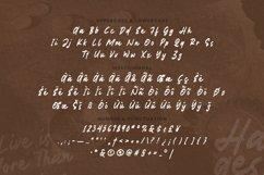 Haigest Font Product Image 4