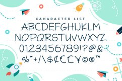 Candy Kids - Cute Display Font Product Image 4