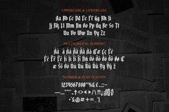 Fumkin Font Product Image 4