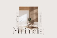 Rotally - Modern Serif Typeface Product Image 5