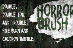 Horror Brush Product Image 4