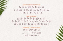 Horbest Font Product Image 5