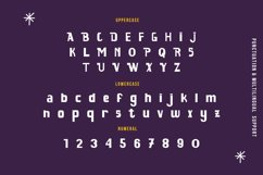 Killingme Font Product Image 4