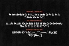 Xandra Font Product Image 5