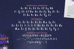 Fairy Helbram Font Product Image 4
