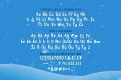 Raingear Font Product Image 4