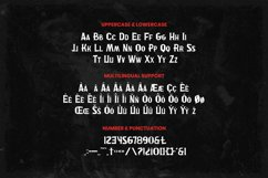 Taribeta Font Product Image 5
