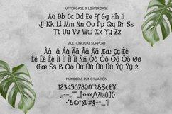 VINTAGEOLDSERIF Font Product Image 5