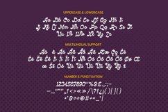 Hanabi Font Product Image 4
