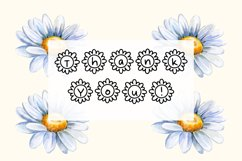 Flowery Product Image 5