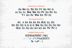 Laboo Font Product Image 5