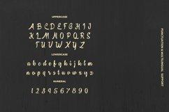 Cargidle Font Product Image 3