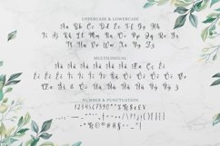 Sophica Font Product Image 4