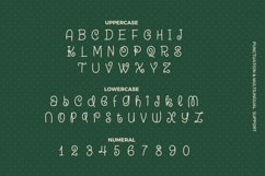 Globike Font Product Image 3