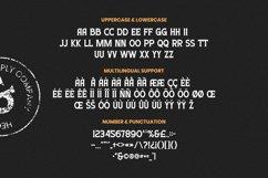 LaKapoela Font Product Image 3