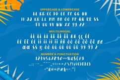 Speculos Font Product Image 5