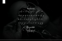 The Sunglasses - Signature Font Product Image 5