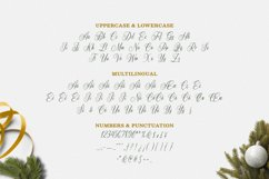 Sadegan Font Product Image 5