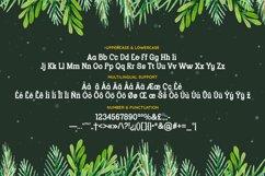 Shine Font Product Image 5