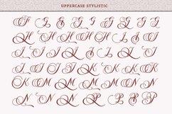 The Briantone - Elegant Script Font Product Image 5