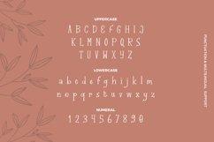 Claretta Font Product Image 5