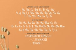 Patience Font Product Image 5