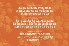 Dagfinn Font Product Image 5