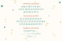 GrumPione Font Product Image 3