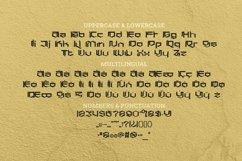 Medyva Font Product Image 5