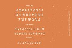 Macline Font Product Image 2