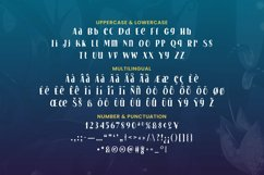 Jhanks Font Product Image 3