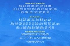 MISSNOW Font Product Image 2