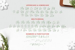 SweetnessButter Font Product Image 5
