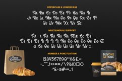Cristalica Font Product Image 3