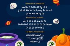 JackWalks Font Product Image 4