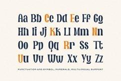 Kencur Font Product Image 4
