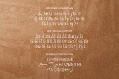 Baldbaby Font Product Image 5