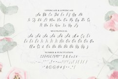 Beautrics Font Product Image 5