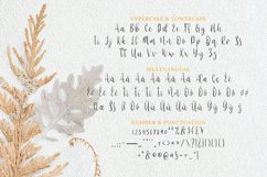 Marionete Font Product Image 5