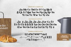 Nitsa Font Product Image 3